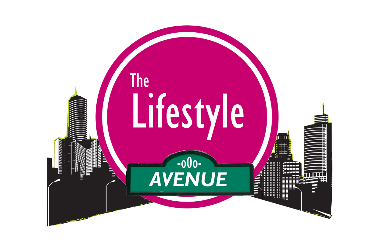 The Lifestyle Avenue Logo