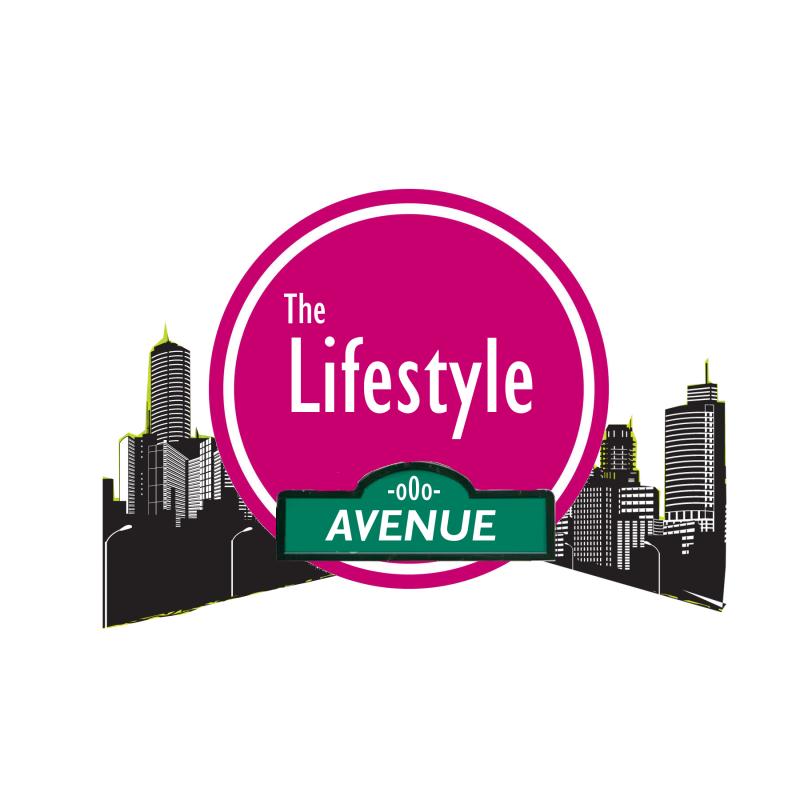 The Lifestyle Avenue Logo