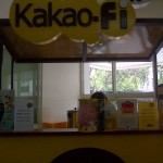 KakaoTalkPH: School Tour in University of Sto. Tomas (UST)