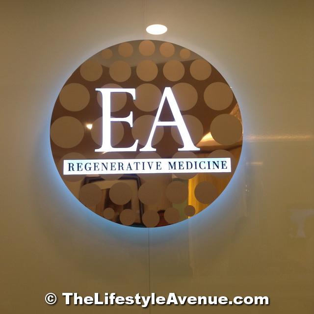 EA Regenerative Medicine