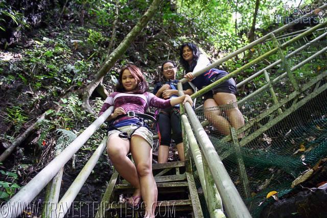 Pueblo El Salvador Nature's Park and Picnic Grove