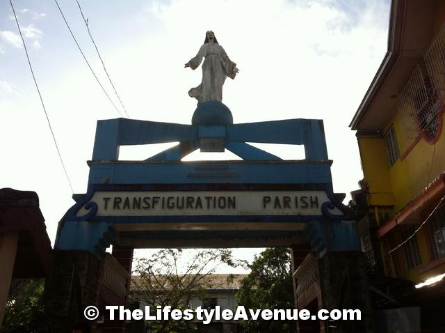 Transfiguration of our Lord Parish Church (Cavinti)