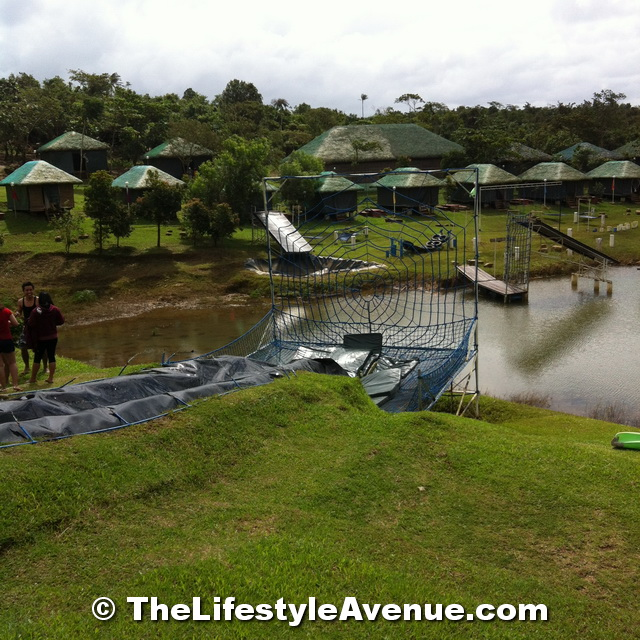 Caliraya Mountain Lake Resort