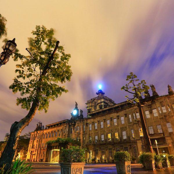 University of Sto. Tomas