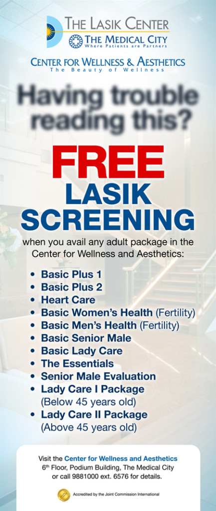 free_lasik_screening