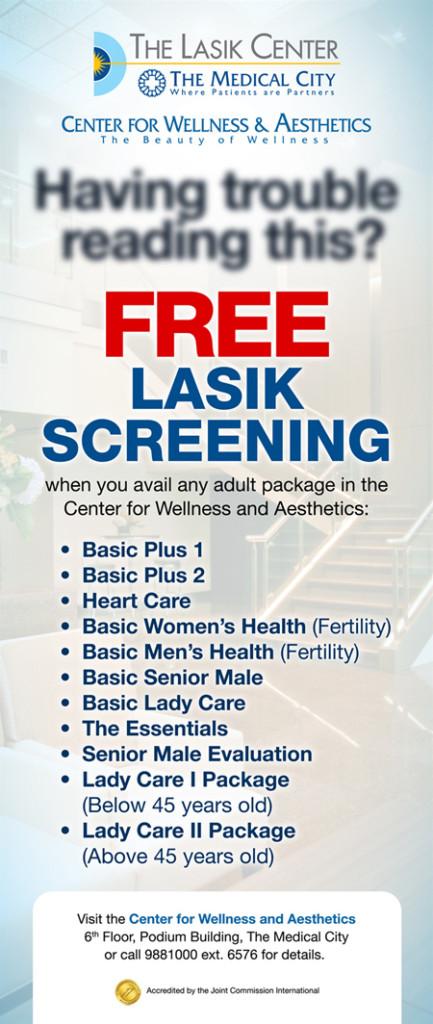 free_lasik_screening