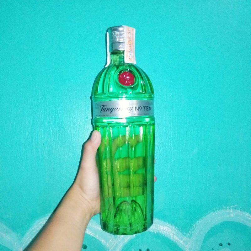 Tanqueray! Thanks WorldClassPH httpthelifestyleavenuecom TheLifestyleAvenue