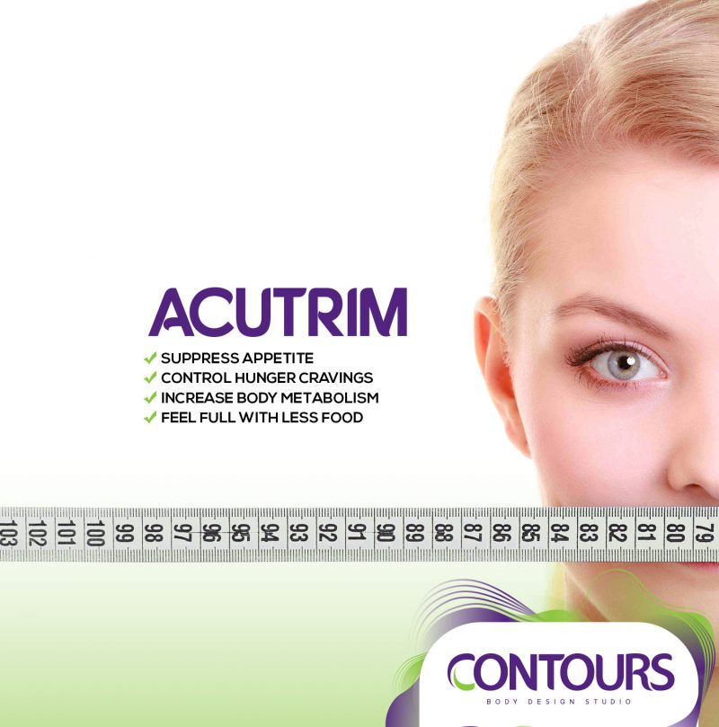 Acutrim Benefits