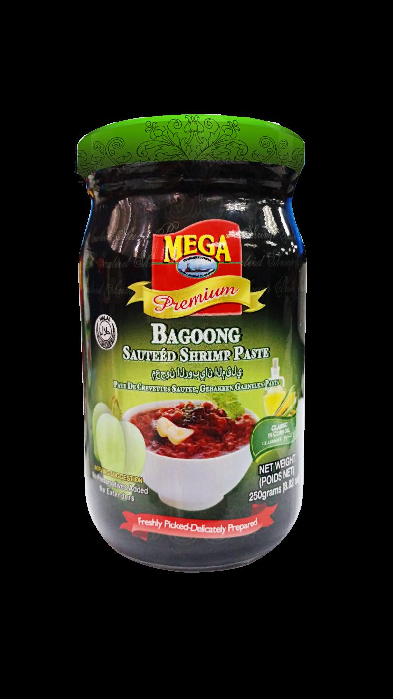 Bagoong