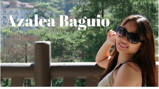 Azalea Baguio