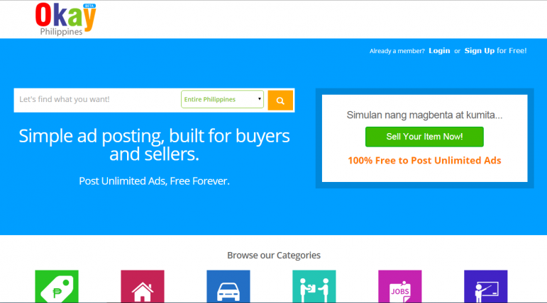 Tips For Buying And Selling Online