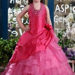 Top Flower Girl Dresses September 2015