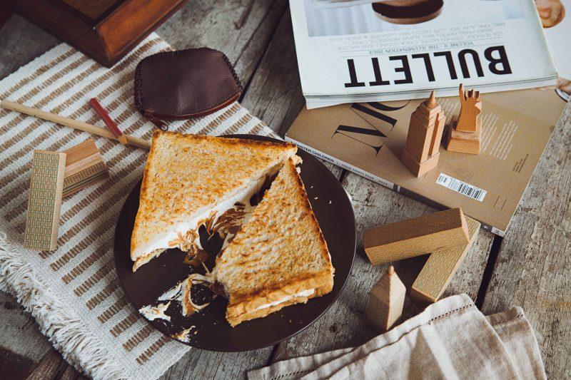 Marshmallow PB Sandwich LR