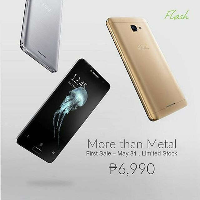 Get the Flash Plus 2 this May 31 for onlyhellip