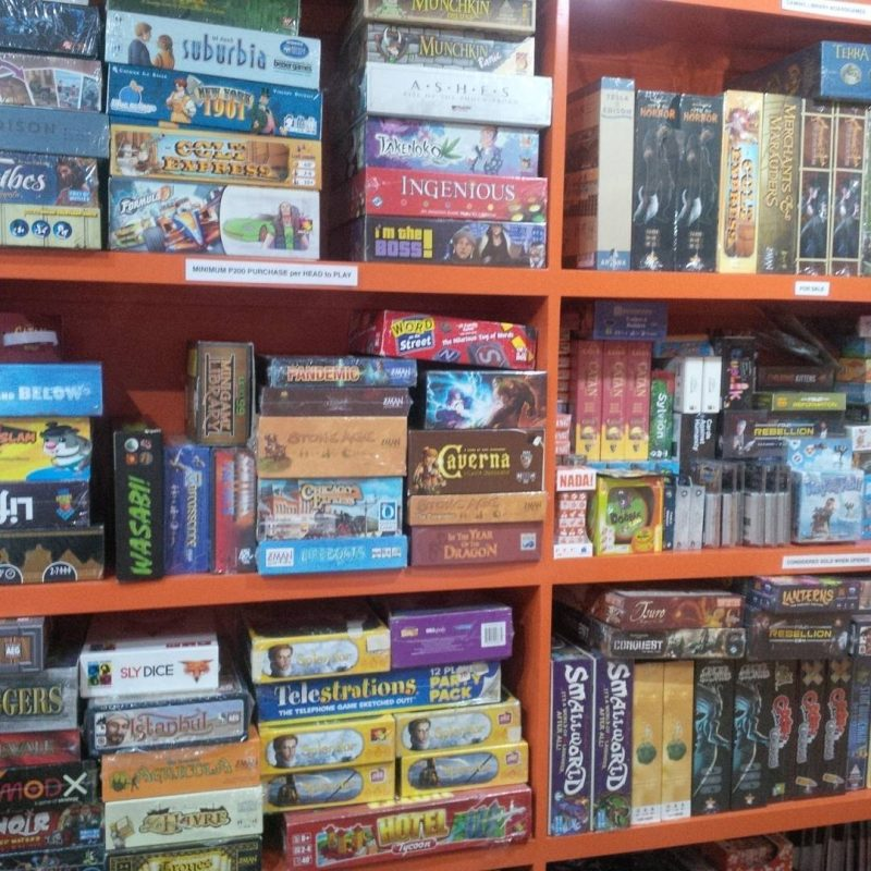 300 board games Ugh Heaven  BurgerCompanyPH TheLifestyleAvenue httpthelifestyleavenuecom