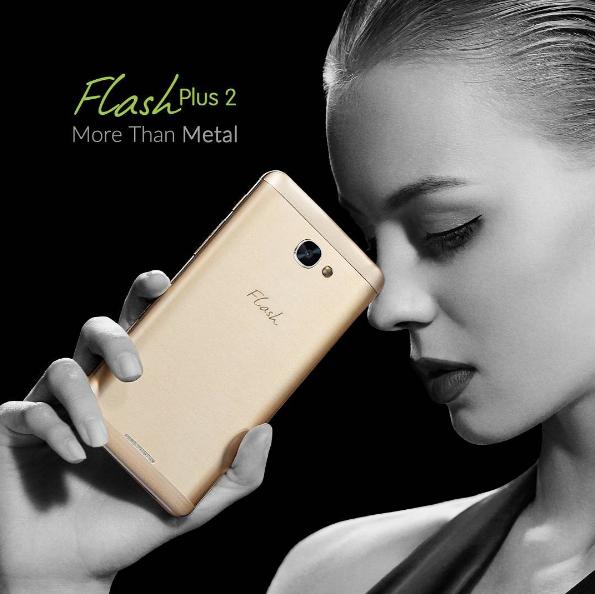 Flash Plus 2: Surpasses The Definition of Metal