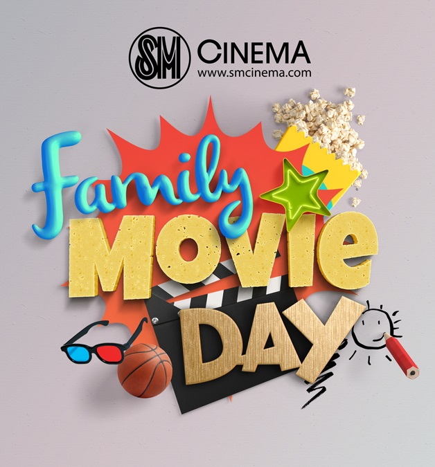 SM Cinema: Free Movies For Families