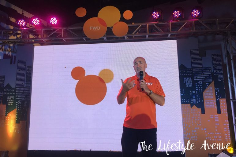 FWD Life Philippines Launches Orange World App