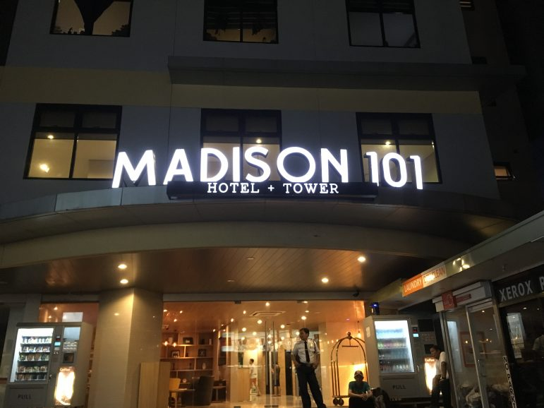 Madison101