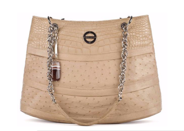 Top 3 Favorite Exotic Handbags from Farbodbarsum
