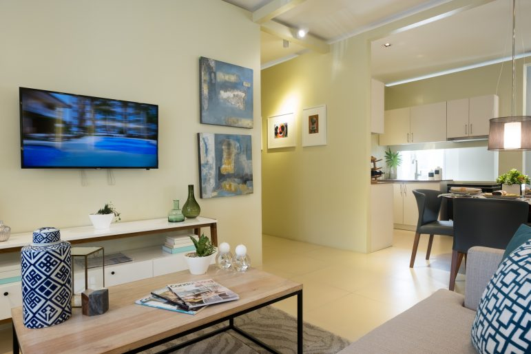 Rockwell Primaries: East Bay Residences