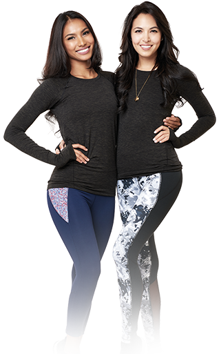 Parul and Maggie, representatives from the Philippines in The Amazing Race Asia Season 5