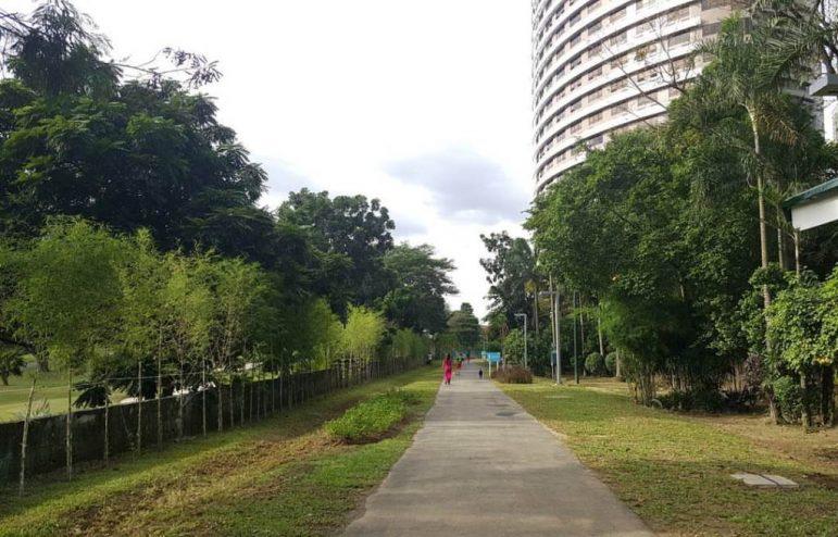 BGC Greenway Park