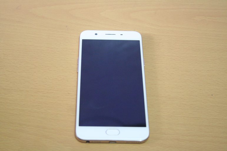Oppo F1s (Front)
