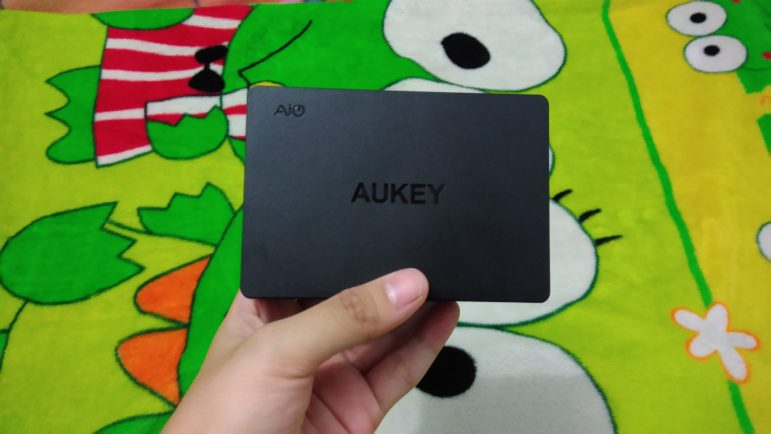 Aukey 6 Port 60W Wall Charger with Qualcomm Quick Charge 3.0 Unboxing