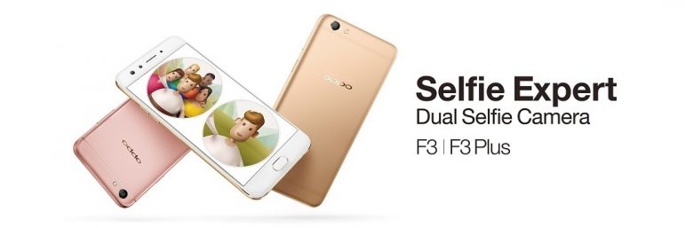 Oppo F3 Plus: For The Groufie Era