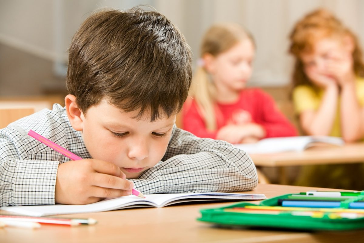 Tips To Teach Your Children Essay Writing