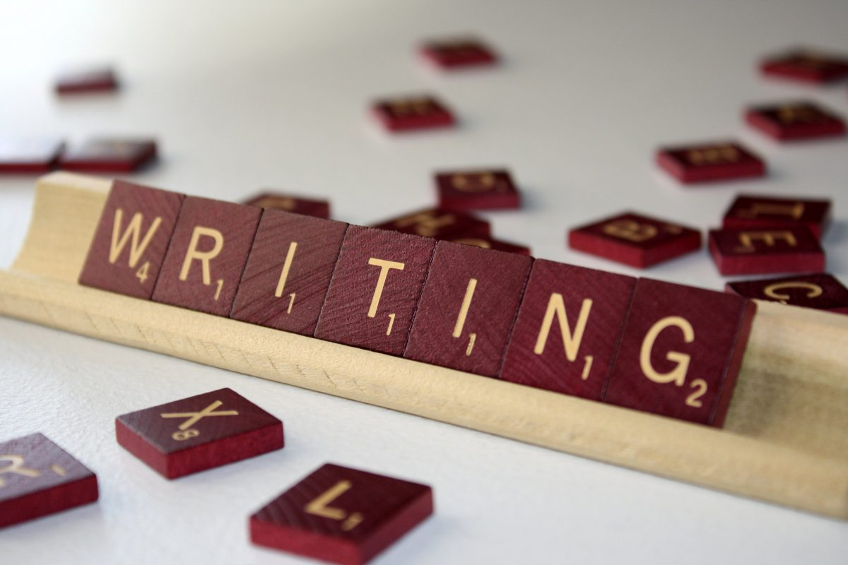 Six Best Ways to Improve Your Writing Skills