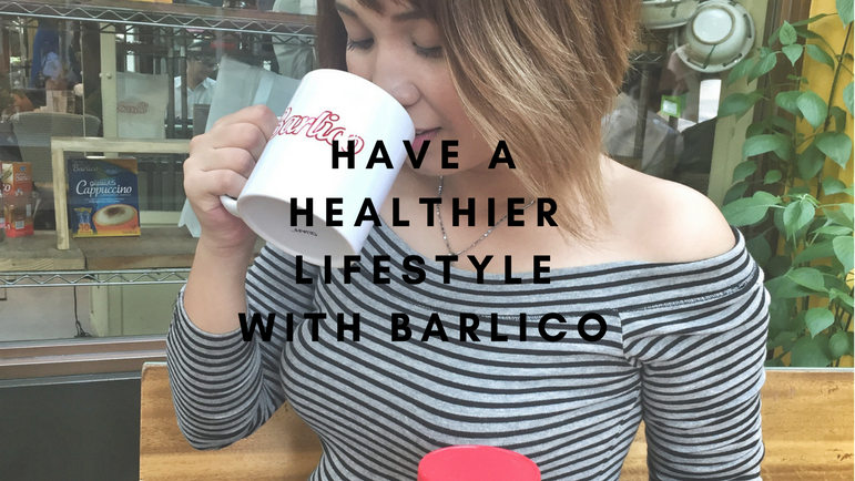 Have a Healthier Lifestyle with Barlico