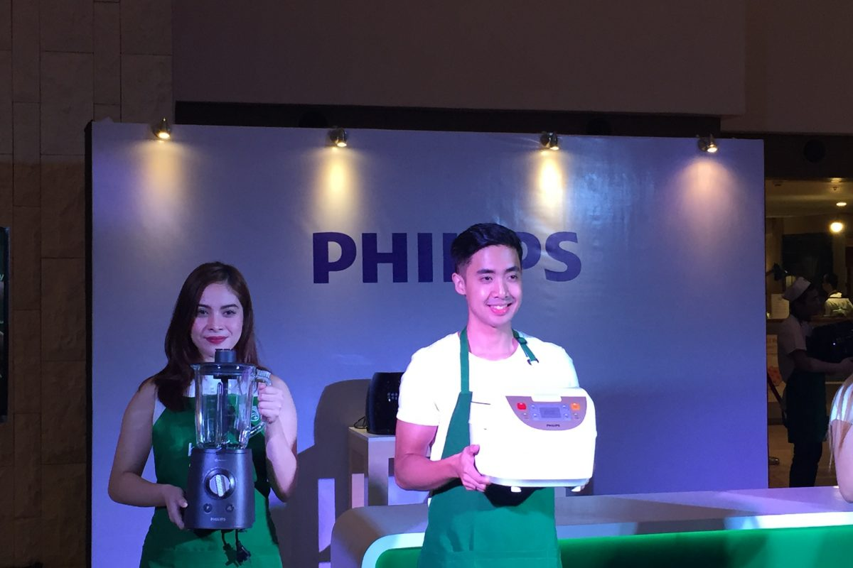 Cook Your Favorite Dishes Fast and Easy with #PhilipsPH
