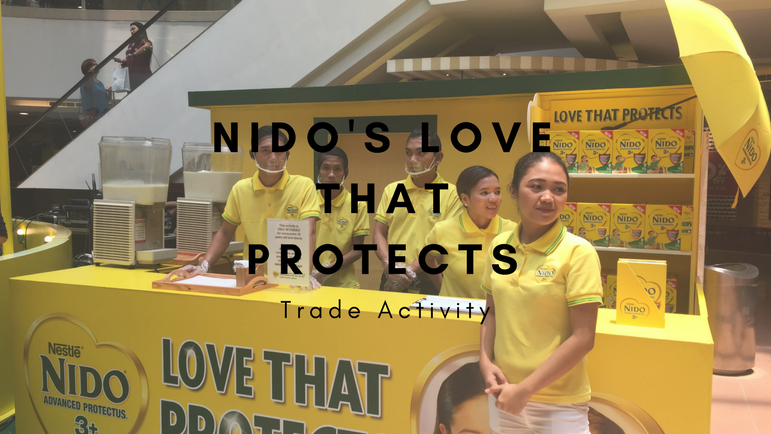 Nido's Love That Protects Trade Activity
