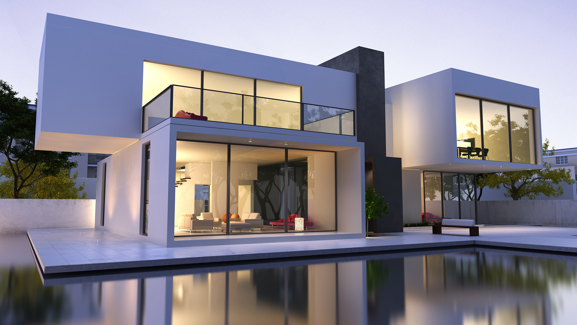 All You Need to Know About Modern Architecture - The ...
